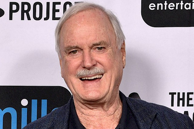 John Cleese Regrets