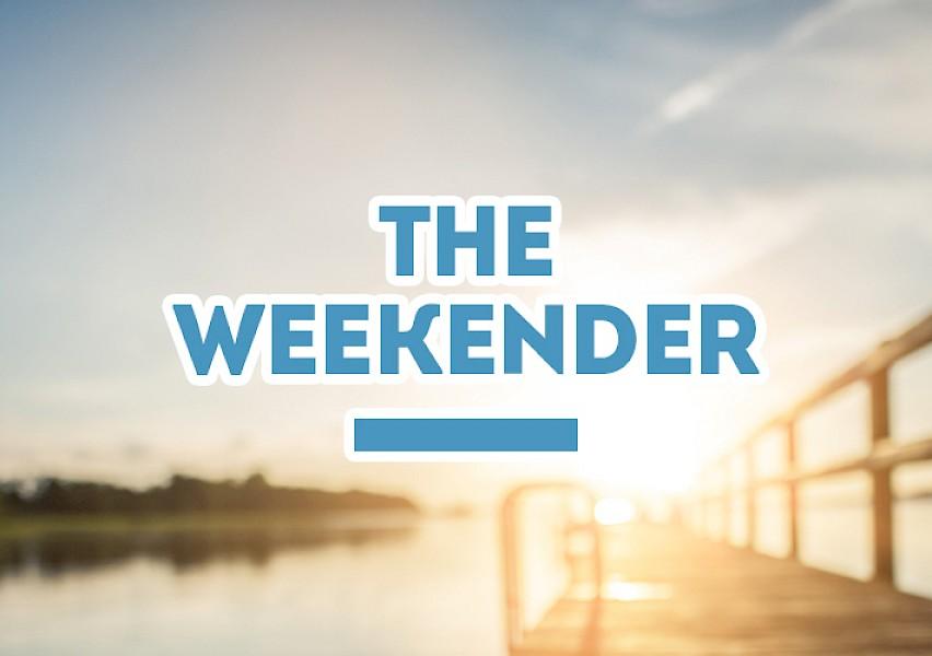 The Weekender   Peoples Book Prize