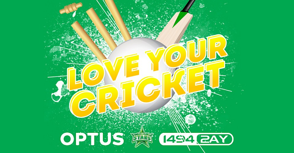 Love Your Cricket?